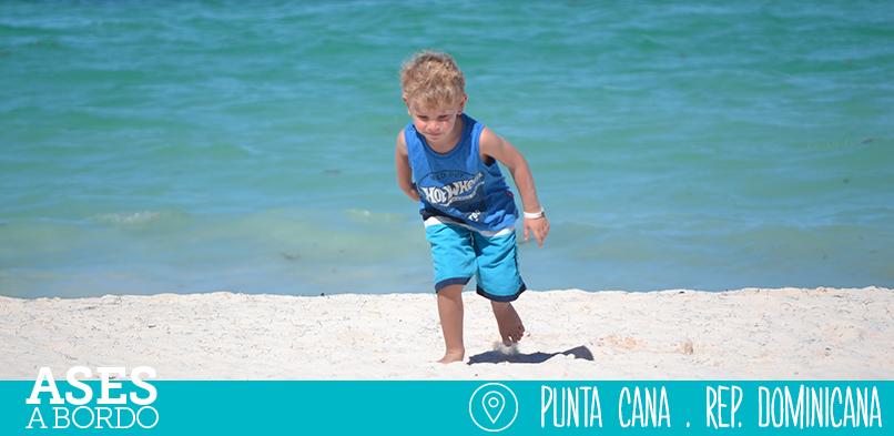 Como escolher hotel em Punta Cana