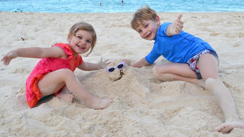 Bahamas com Crianças Atlantis Resort