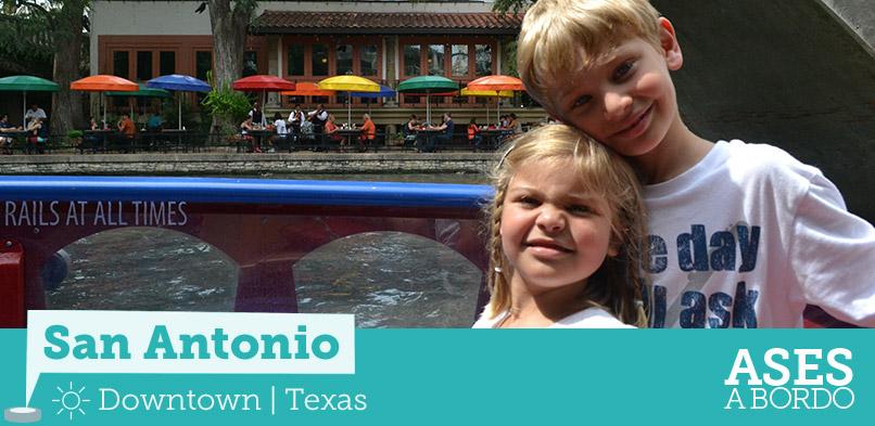 San-Antonio-Downtown-Texas-Viagens-em-Familia-Dicas-de-Viagem-Ases-a-Bordo-Destacada