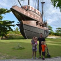 Porto Seguro com Crianças