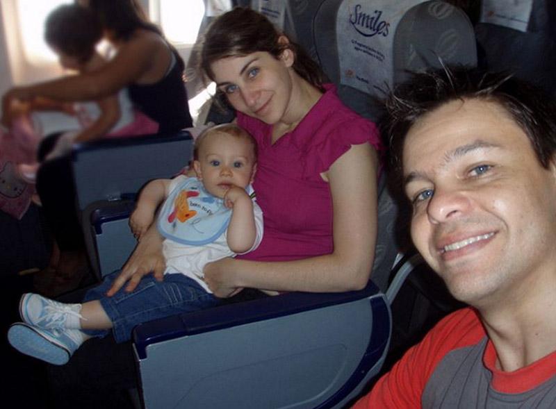 Dicas de Viagem com Crianças