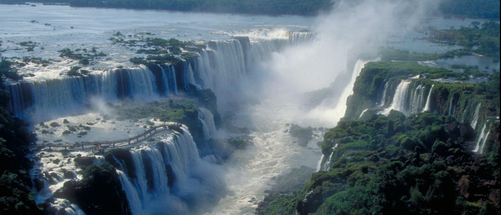 O que fazer em Foz do Iguaçu com Crianças