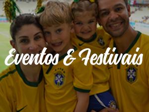 Eventos e Festivais