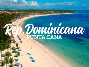 Punta Cana com Crianças