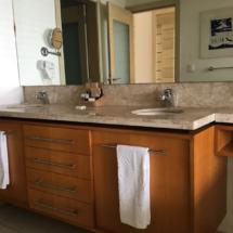 Day Use no Costão: Banheiro Suite