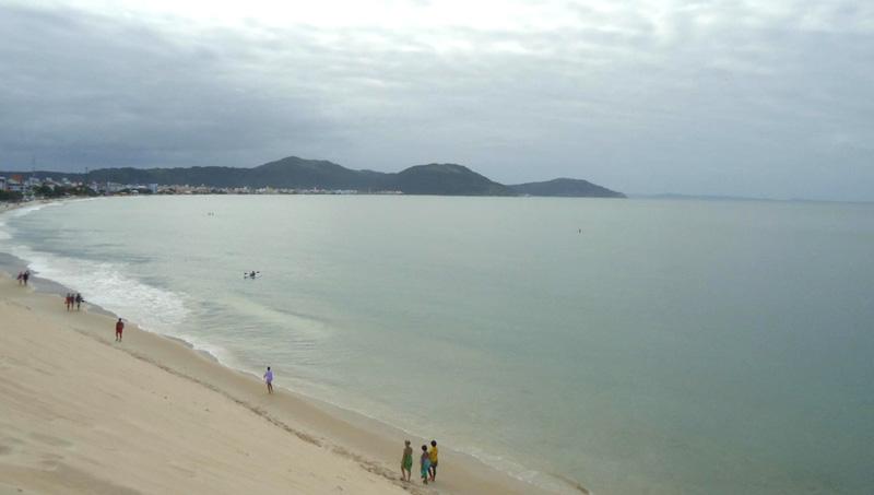 Onde ficar na Praia dos Ingleses? Dunas