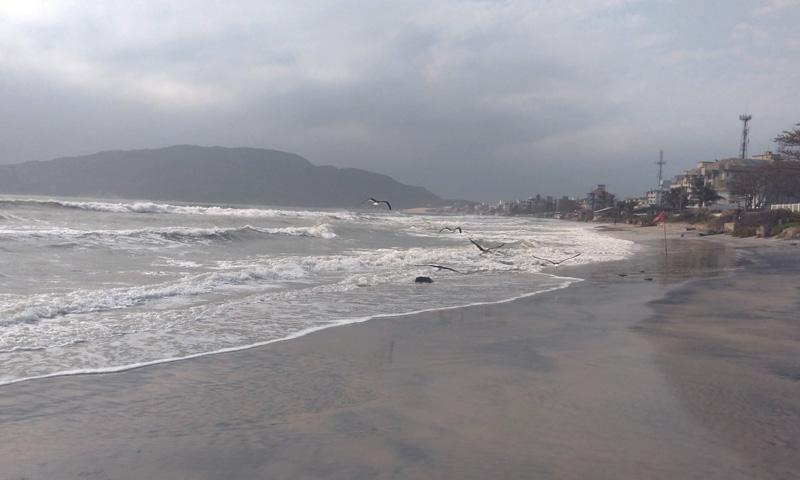 Onde ficar na Praia dos Ingleses? Hotel Geranius - Praia