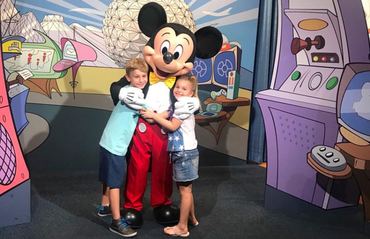 Curiosidades sobre o Mickey