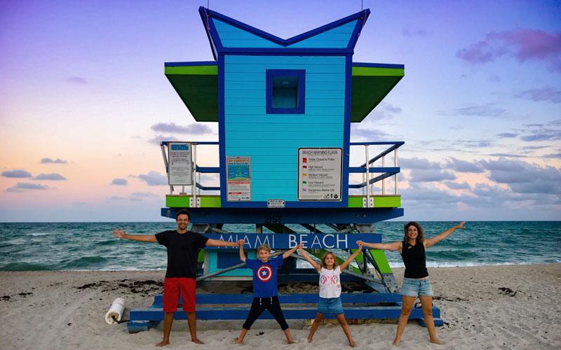 5 Passeios em Miami com Crianças