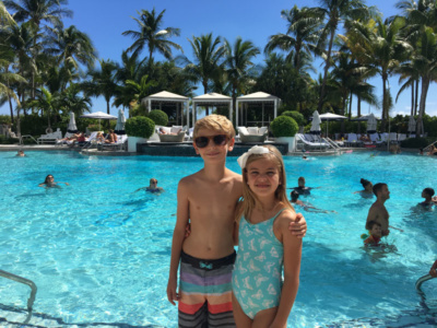 Hotéis na Flórida para Famílias